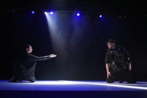 勧進帳[松本公演]舞台写真