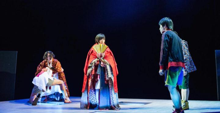 義経千本桜―渡海屋・大物浦―[東京公演]
